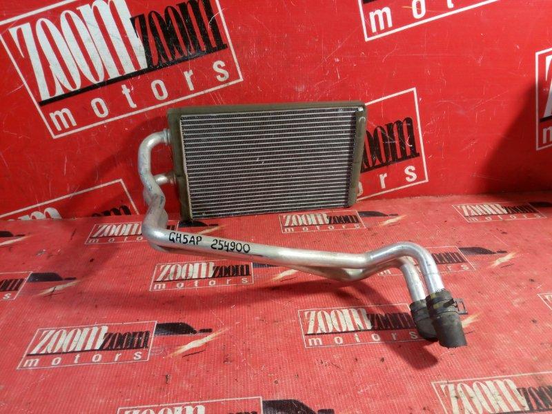Радиатор отопителя Mazda Atenza GH5AP L5-VE 2008