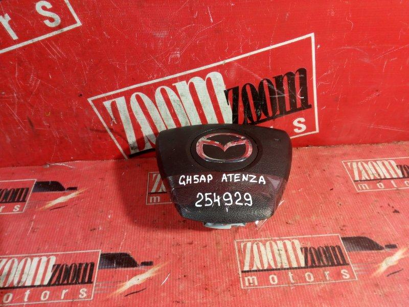 Аирбаг Mazda Atenza GH5AP L5-VE 2008