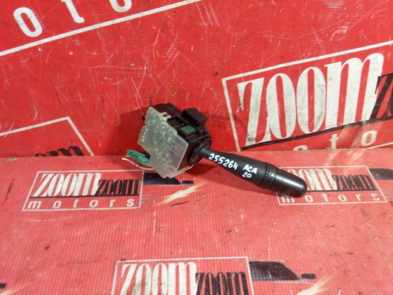 Переключатель стеклоочистителя Toyota Rav4 ACA20 1AZ-FSE 2000