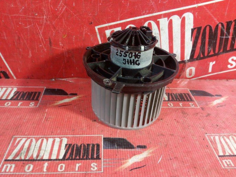 Вентилятор (мотор отопителя) Daihatsu Terios J111G EF-DET 1998