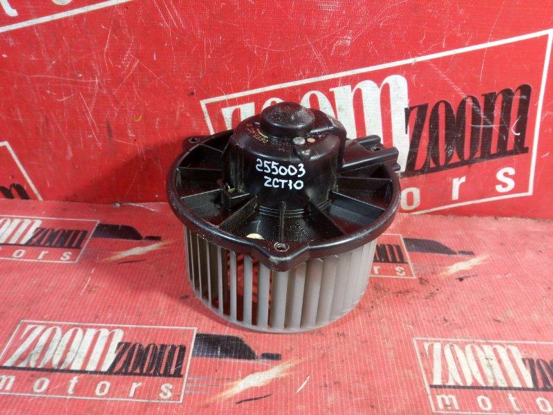 Вентилятор (мотор отопителя) Toyota Opa ZCT10 1ZZ-FE 2000