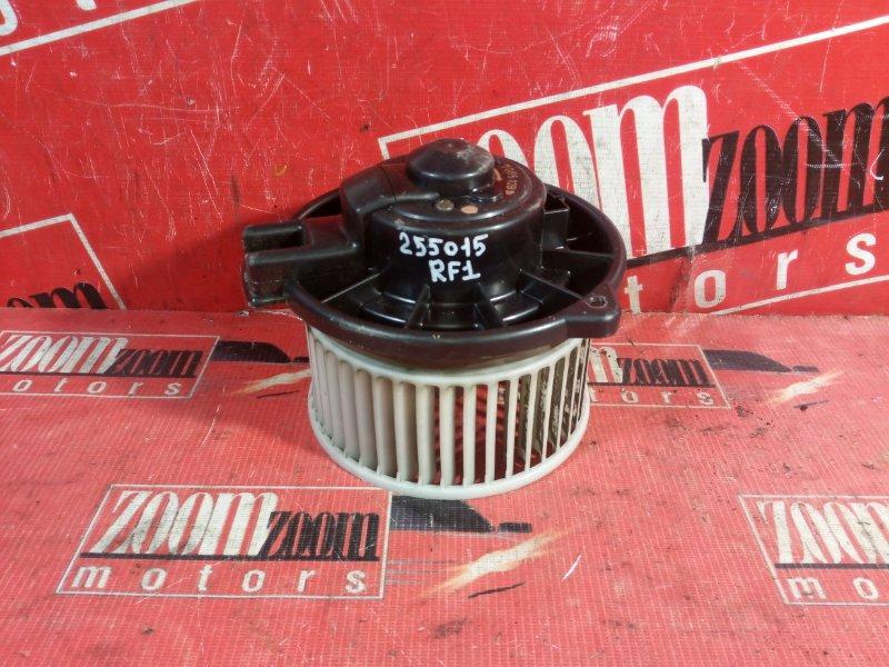 Вентилятор (мотор отопителя) Honda Stepwgn RF1 B20B 1996