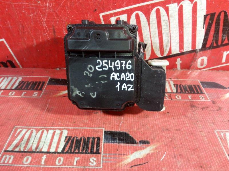 Блок abs (модулятор abs) Toyota Rav4 ACA20 1AZ-FSE 2000 44510-42090 133800-3000