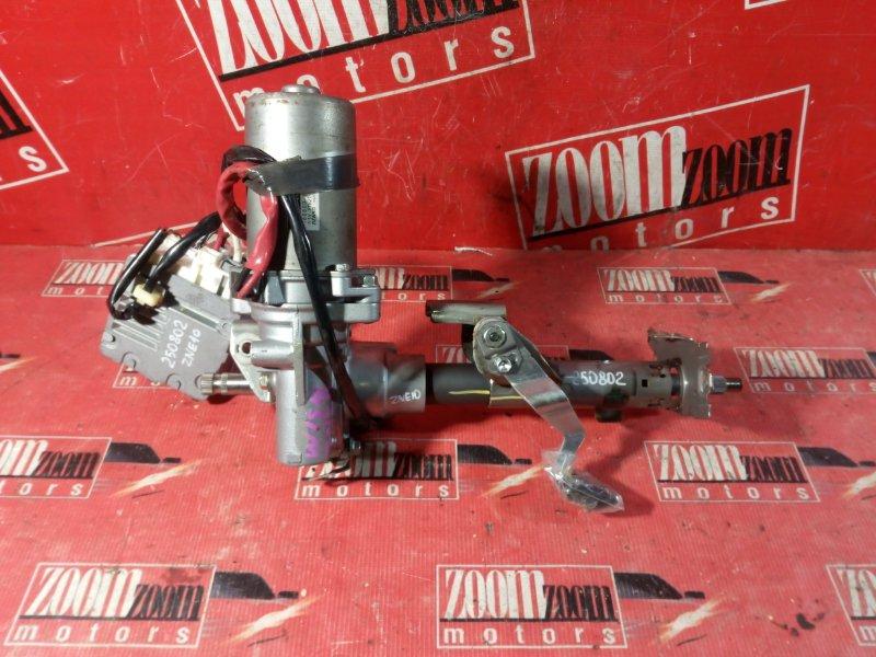 Колонка рулевая Toyota Wish ZNE10 1ZZ-FE 2003