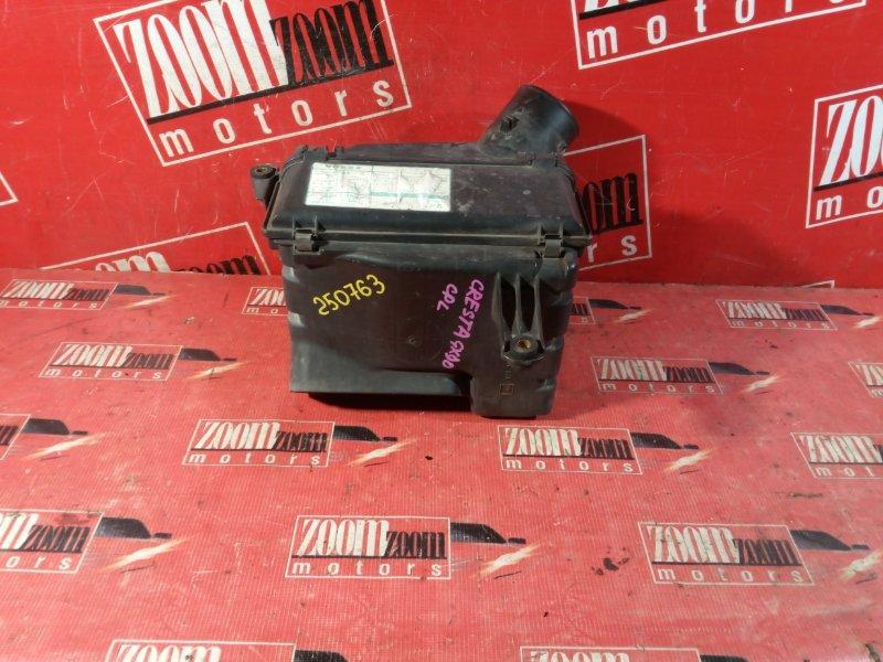 Корпус воздушного фильтра Toyota Cresta GX90 1G-FE 1992