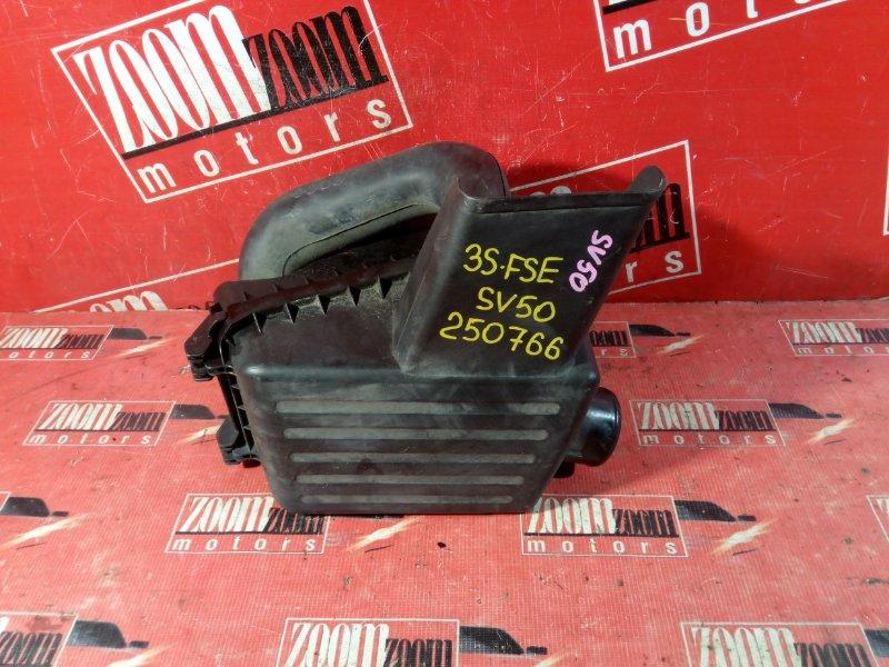 Корпус воздушного фильтра Toyota Vista SV50 3S-FSE 1998