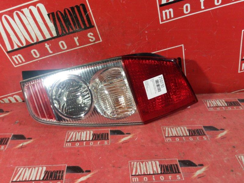 Фонарь (стоп-сигнал) Mitsubishi Dingo CQ1A 4G15 1998 задний правый 1745