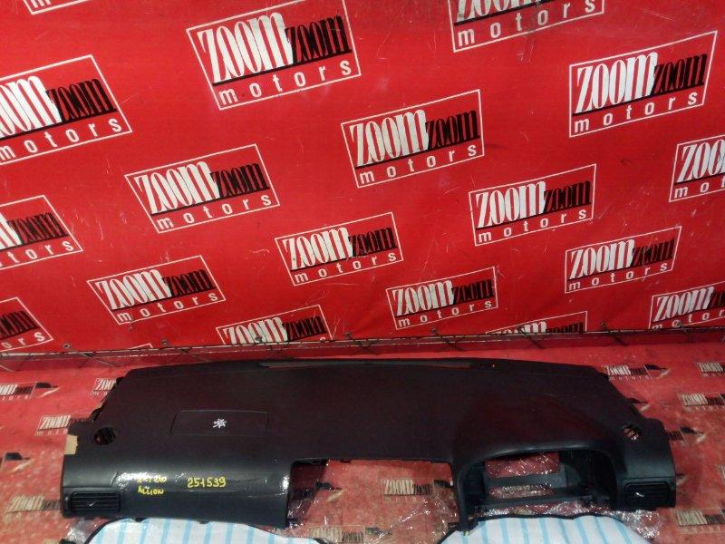 Панель передняя в салон (торпеда) Toyota Allion NZT240 1NZ-FE 2000 верхний