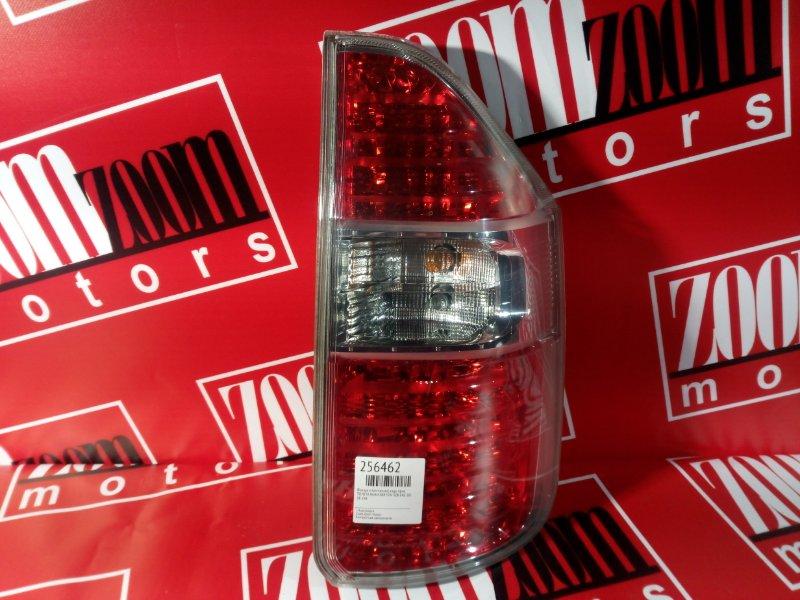 Фонарь (стоп-сигнал) Toyota Noah ZRR75W 3ZR-FAE 2007 задний правый 28-198