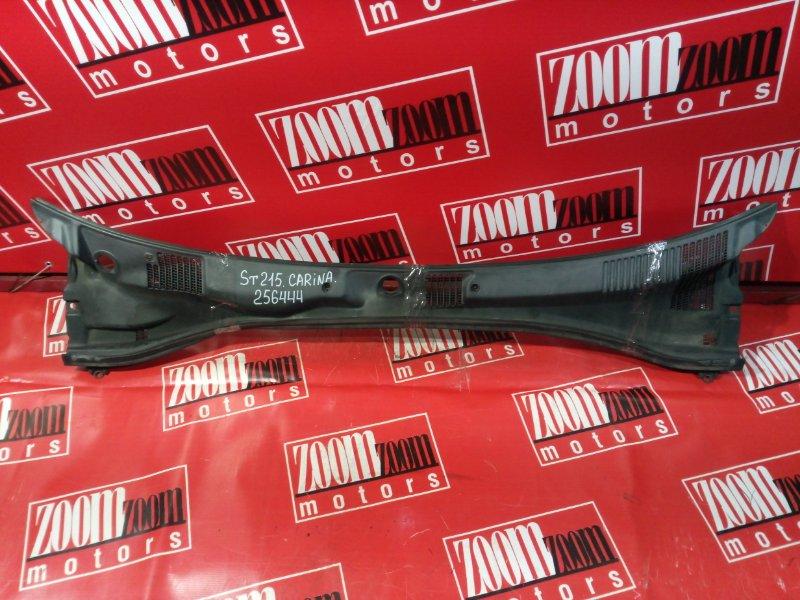 Решетка под лобовое стекло Toyota Carina ST215 3S-FE 2000