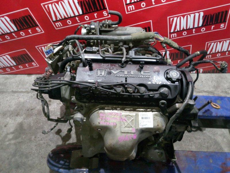 Двигатель Honda Avancier TA2 F23A 1999 3012862