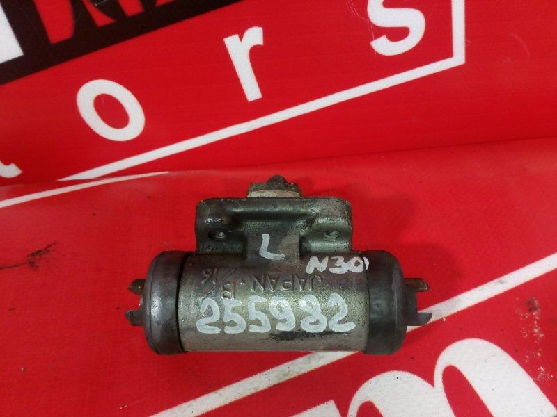 Рабочий тормозной цилиндр Nissan R'nessa N30 KA24DE 1999 задний левый