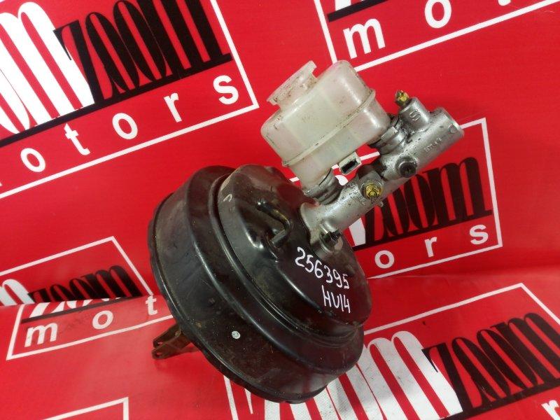 Главный тормозной цилиндр Nissan Bluebird EU14 SR20DE 2001