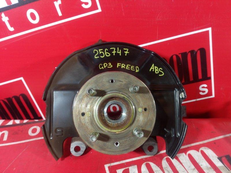 Ступица Honda Freed GP3 LEA 2011 передняя правая