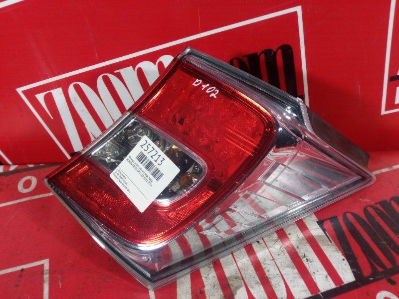 Фонарь (стоп-сигнал) Honda Freed GP3 LEA 2011 задний правый