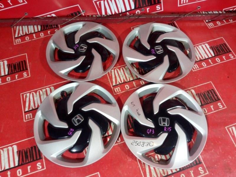 Колпак колеса Honda Freed GP3 LEA 2011
