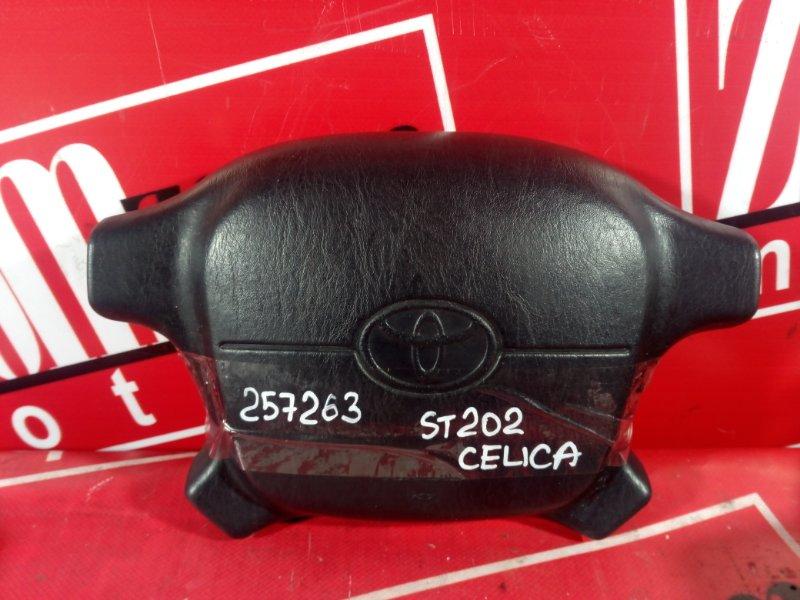 Аирбаг Toyota Celica ST202 3S-GE 1993