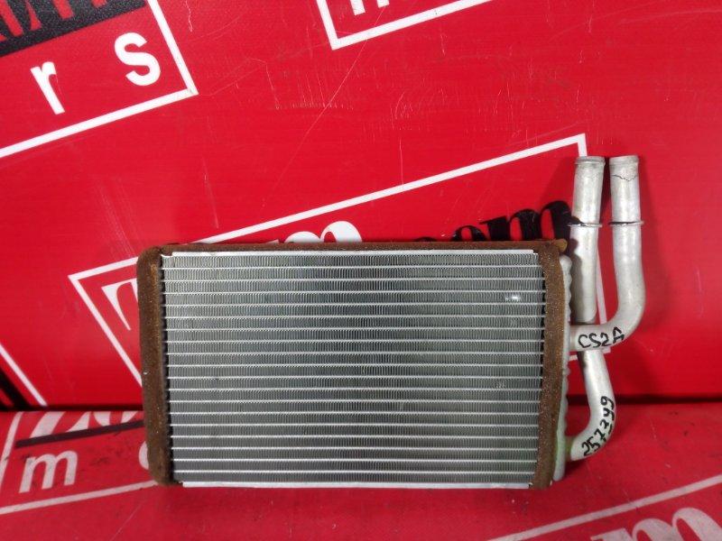 Радиатор отопителя Mitsubishi Lancer CS2A 4G15 2005