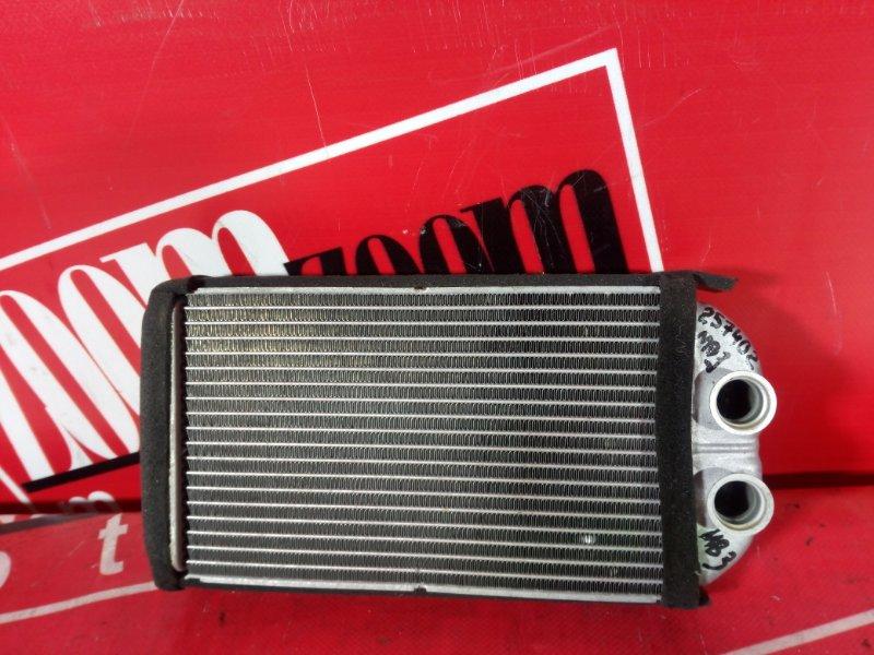 Радиатор отопителя Honda Domani MB3 D15B 1996