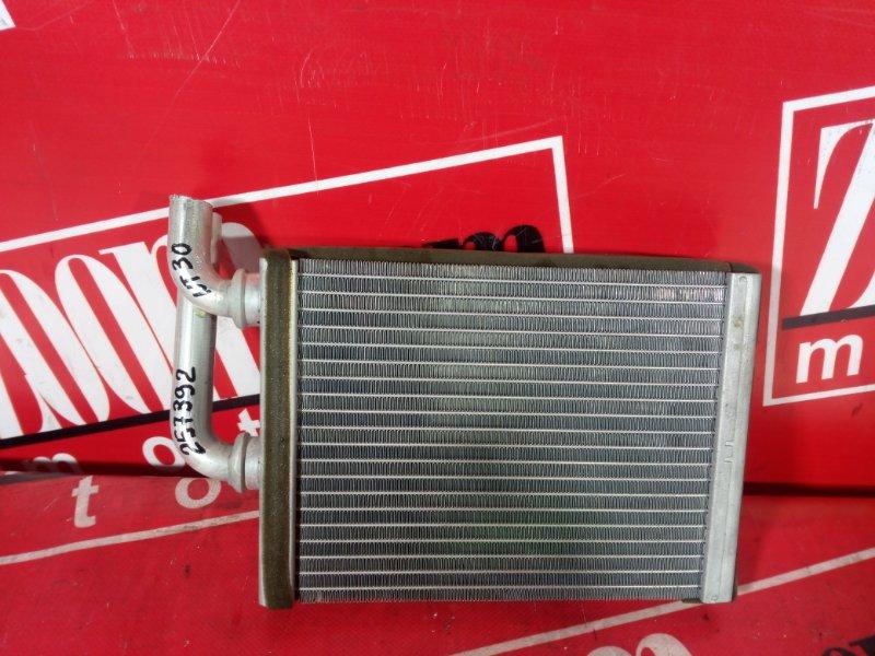 Радиатор отопителя Nissan X-Trail NT30 QR20DE 2000