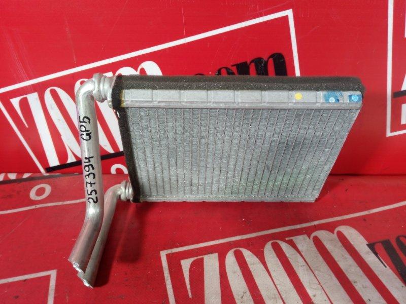 Радиатор отопителя Honda Fit GP5 LEB 2013