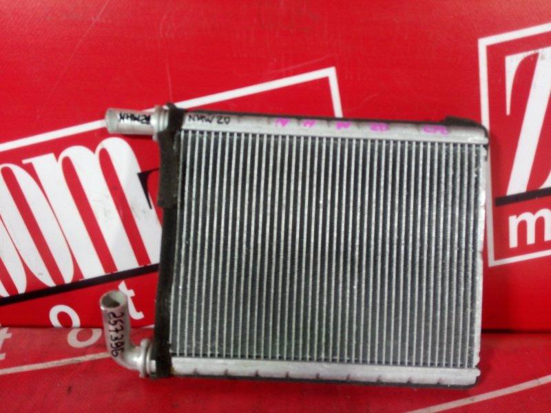 Радиатор отопителя Toyota Prius NHW20 1NZ-FXE 2003