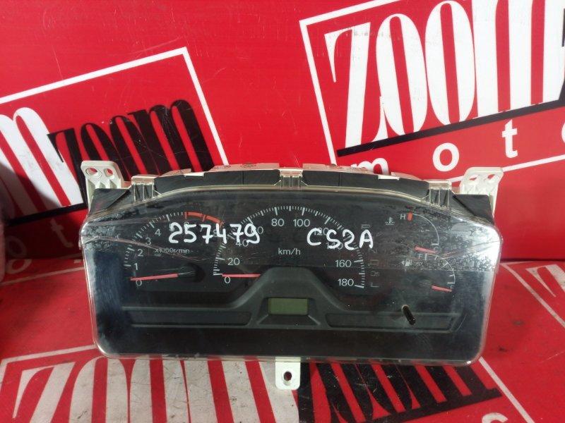 Комбинация приборов (спидометр) Mitsubishi Lancer CS2A 4G15 2005