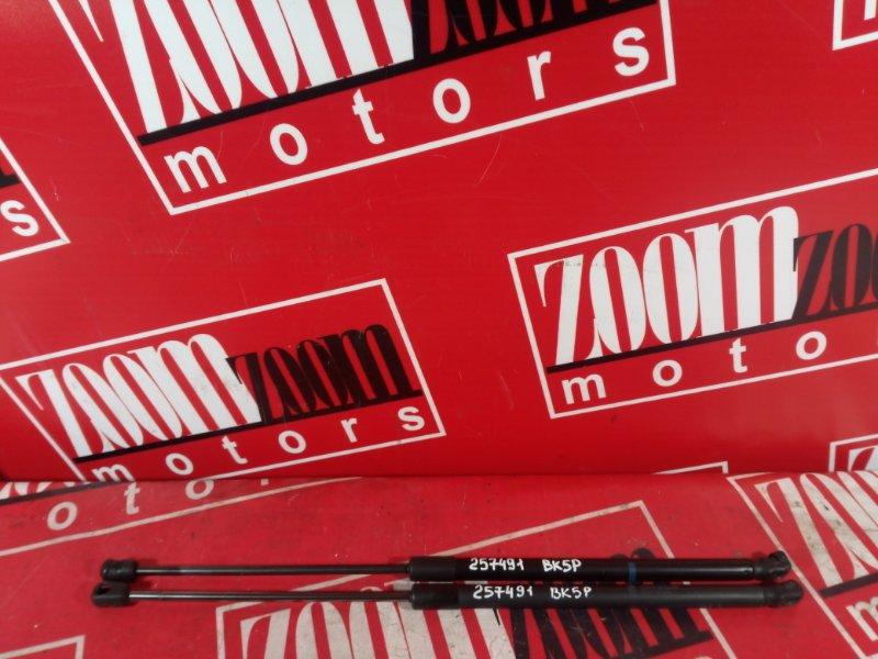 Амортизатор багажника Mazda Axela BK5P LF-DE 2002 задний