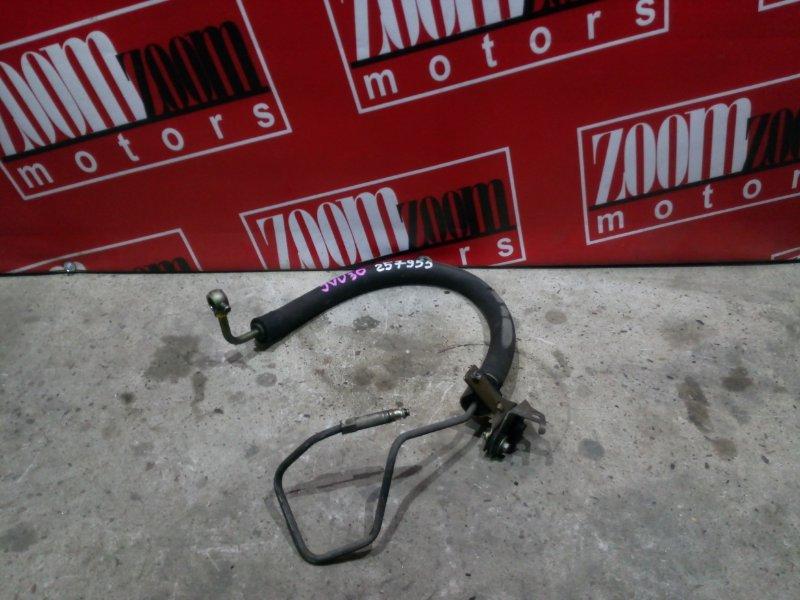 Шланг высокого давления Nissan Bassara JVU30 YD25DDTI 1999