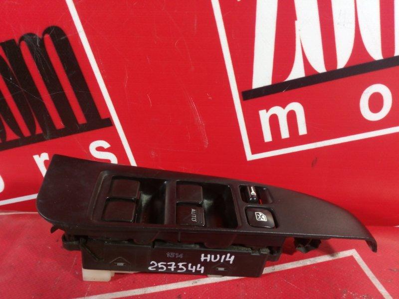 Блок управления стеклоподъемниками Nissan Bluebird EU14 QG18DE 2000 передний правый