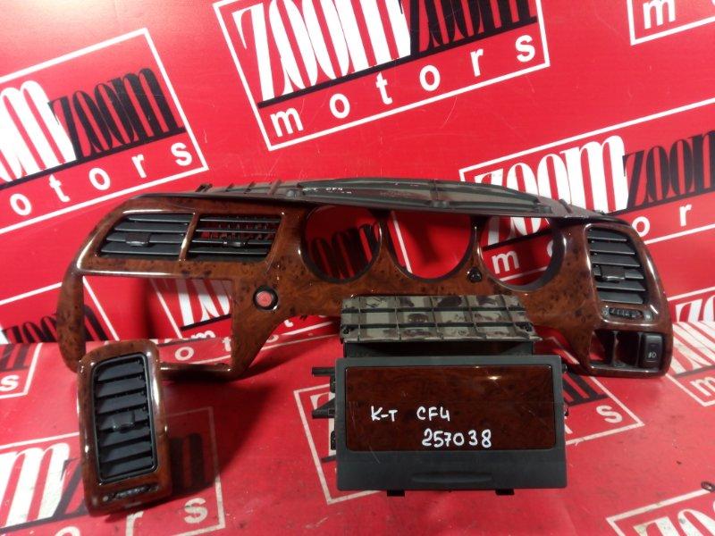 Консоль панели приборов Honda Accord CF4 F20B 1997