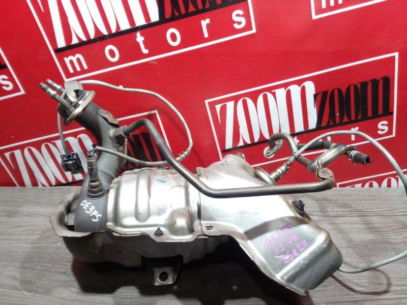 Коллектор выпускной Mazda Demio DE3FS ZJ-VE 2007