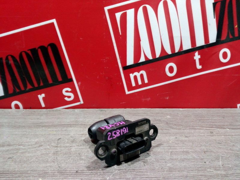 Расходомер (датчик расхода воздуха) Toyota Windom MCV21 2MZ-FE 1996 197400 - 1000