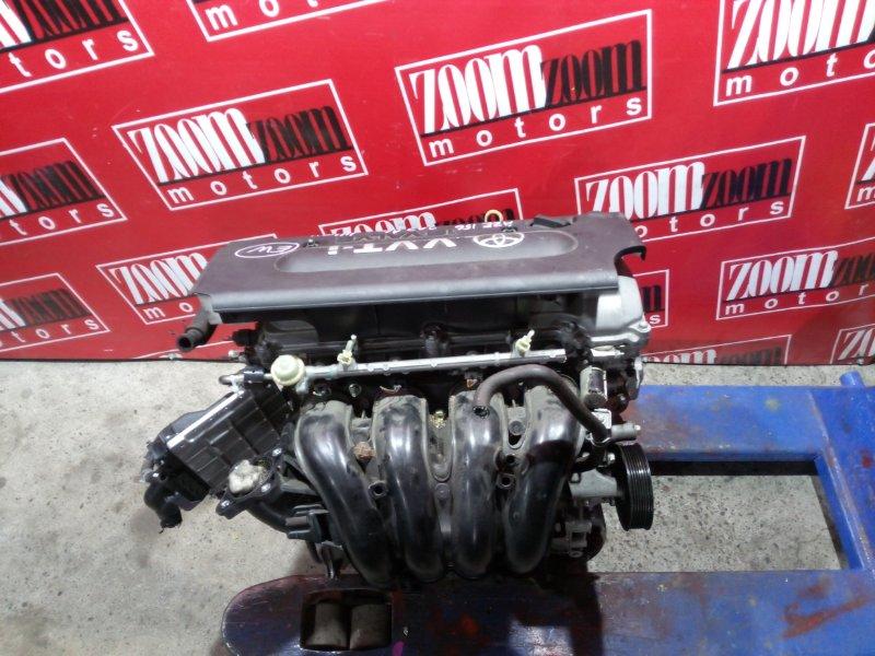 Двигатель Toyota Blade AZE154H 2AZ-FE 2006 F101417