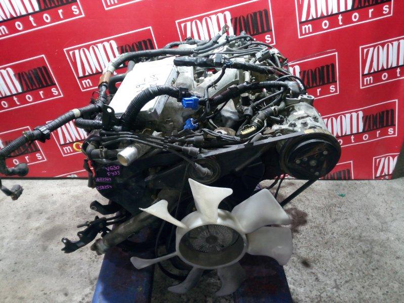 Двигатель Nissan Cedric PY33 VG30E 1995 167256y