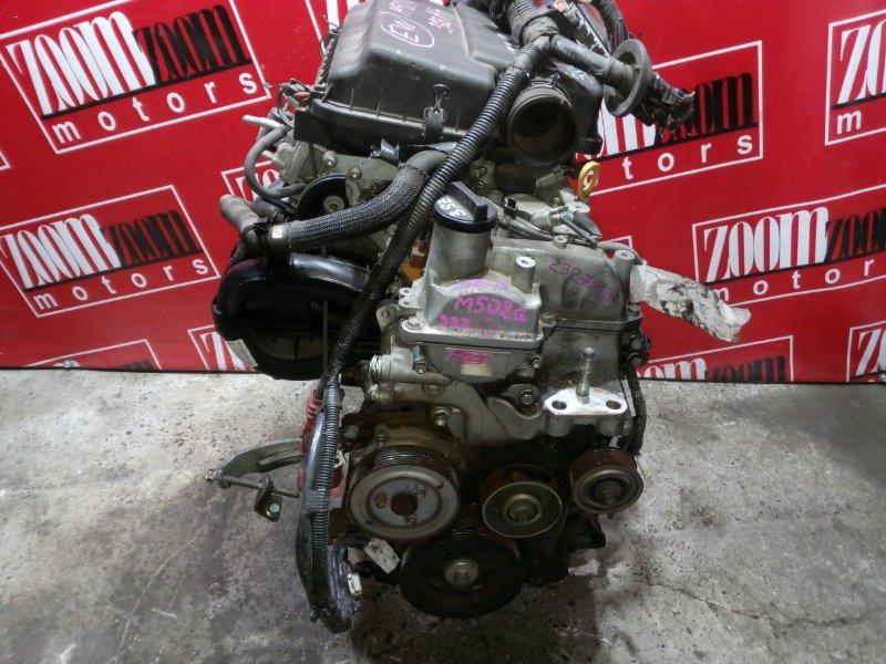 Двигатель Toyota Passo Sette M502G 3SZ-VE 2008 2327513