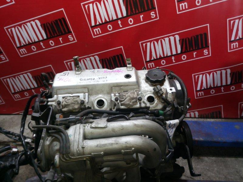 Двигатель Mitsubishi Lancer Cargo CS2V 4G15 2003 GK9384