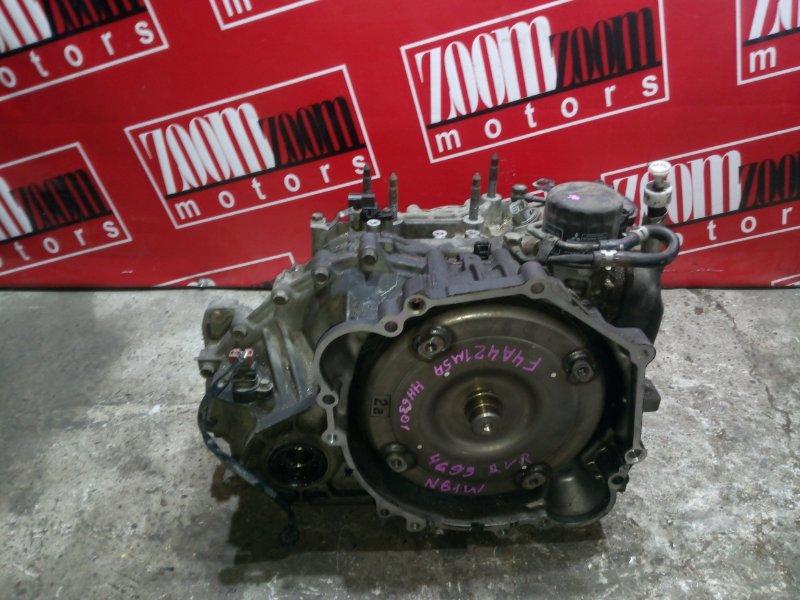 Акпп Mitsubishi Rvr N61W 4G93 1997 F4A421M5A HH6301