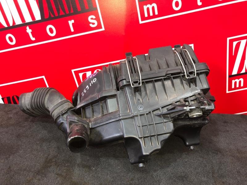 Корпус воздушного фильтра Honda Fit GP5 LEB 2013