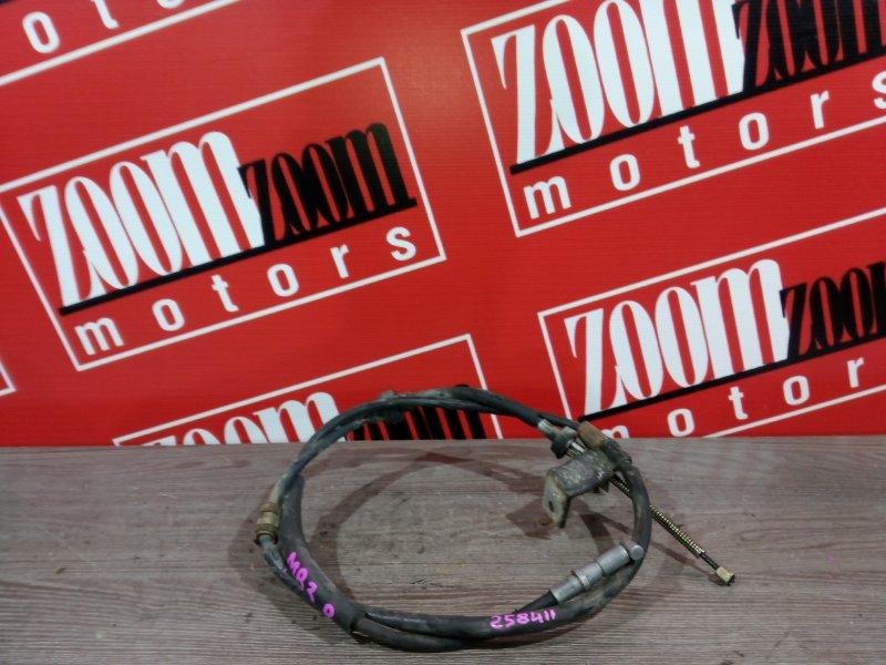 Трос ручника Honda Domani MB3 D15B 1996 задний правый