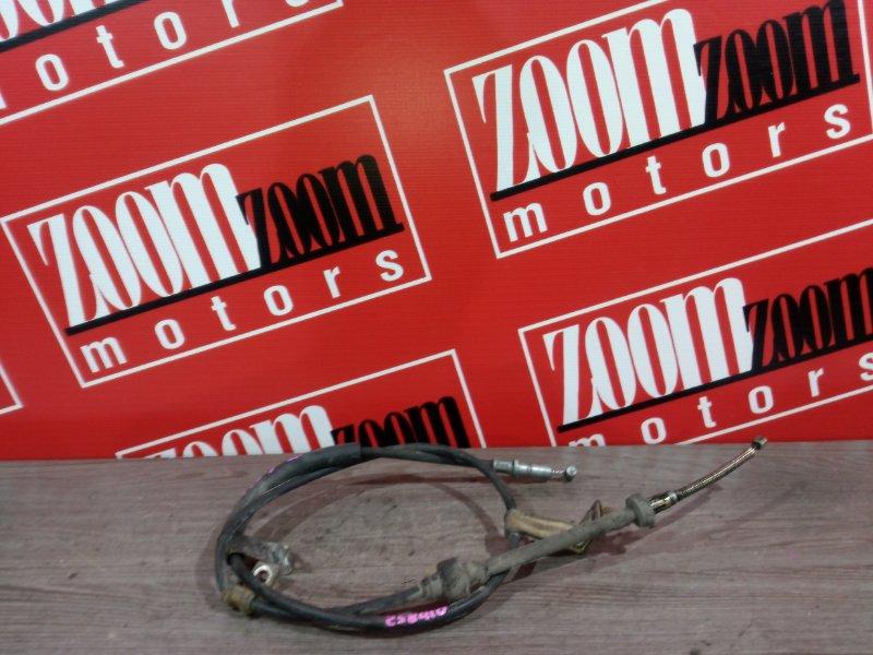 Трос ручника Honda Domani MB3 D15B 1996 задний левый