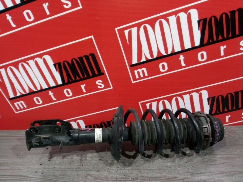 Стойка подвески Honda Freed GP3 LEA 2011 передняя левая