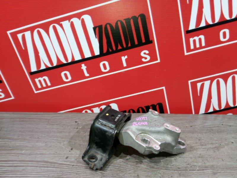 Подушка кпп Honda Fit GP5 L13B 2013