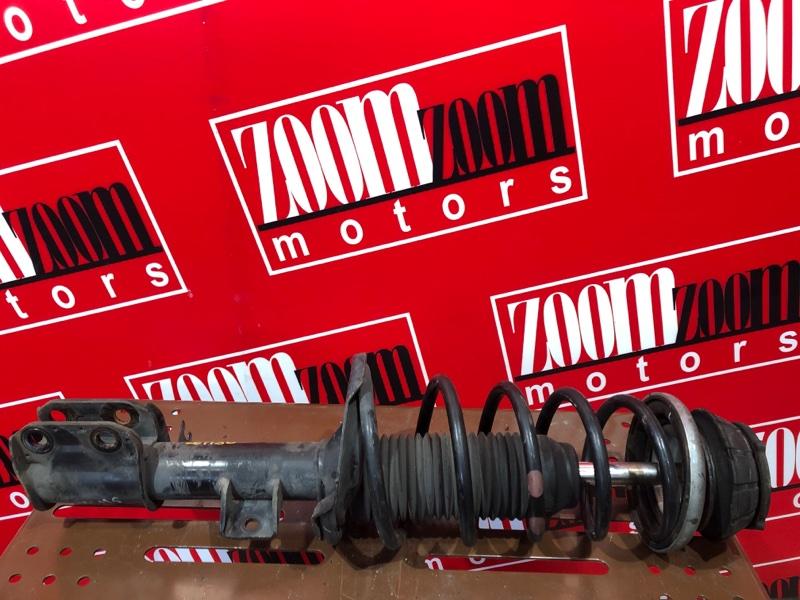Стойка подвески Suzuki Sx4 YC11S M15A 2007 передняя левая