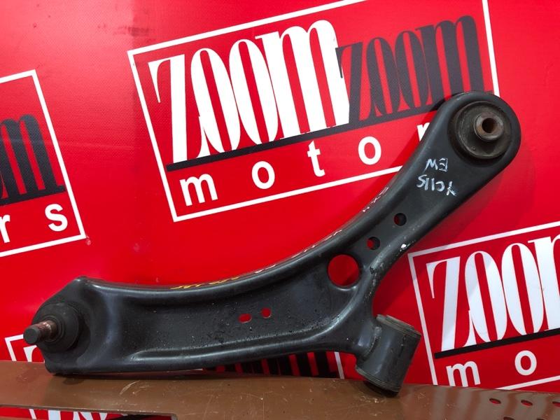 Рычаг подвески Suzuki Sx4 YC11S M15A 2007 передний правый нижний