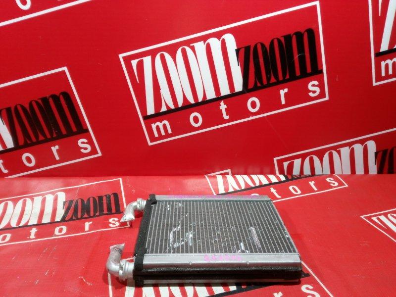 Радиатор отопителя Toyota Corolla NZE120 1NZ-FE 2001