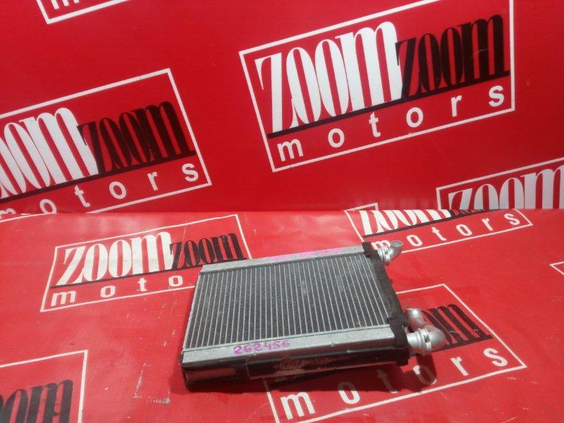 Радиатор отопителя Toyota Ist NCP60 2NZ-FE 2002