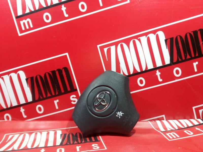 Аирбаг Toyota Allion ZZT240 1ZZ-FE 2001 черный