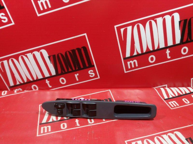 Блок управления стеклоподъемниками Toyota Ipsum SXM10 3S-FE 1996