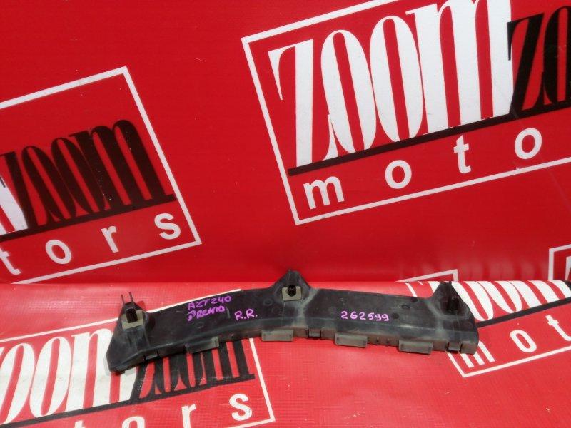 Клипса бампера Toyota Premio AZT240 1AZ-FSE 2001 задняя правая